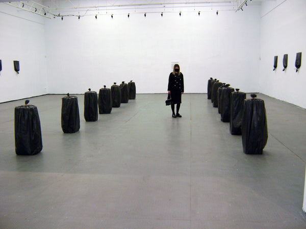 art exhibition gallery sofia bulgaria recycling 2 piece dress black flowers embroidery day out nylon atelierixtys