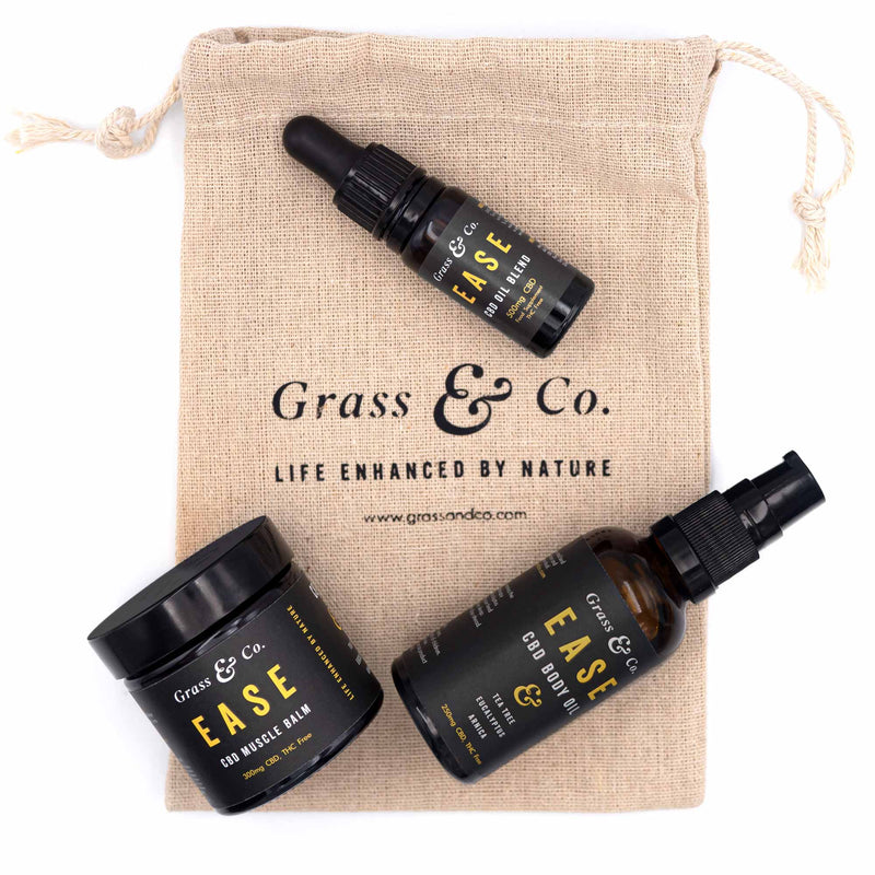 BIG Box of EASE | Grass & Co.