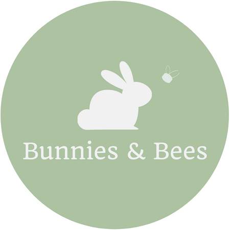 Bunnies and Bees