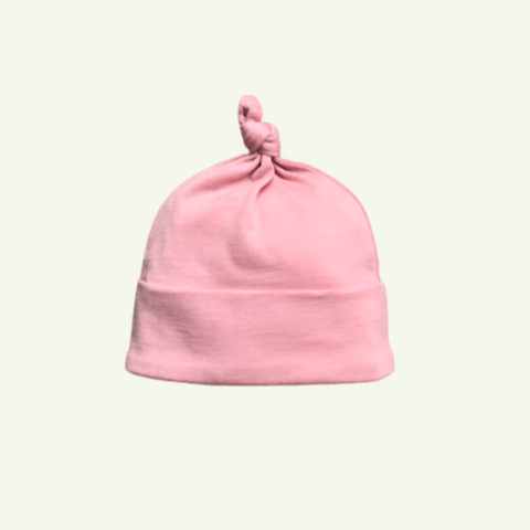 Rose Merino Hat