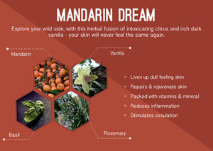 Mandarin Dream