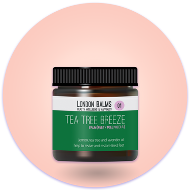 Tea Tree Breeze