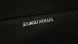 Armani Selvedge Wool