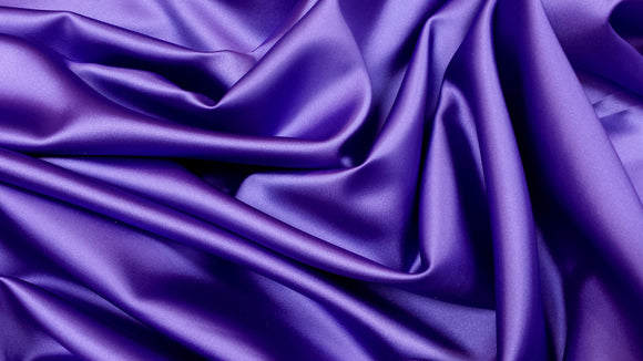 Stretch Satin