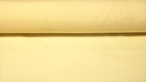 Solid Poly/Cotton Broadcloth
