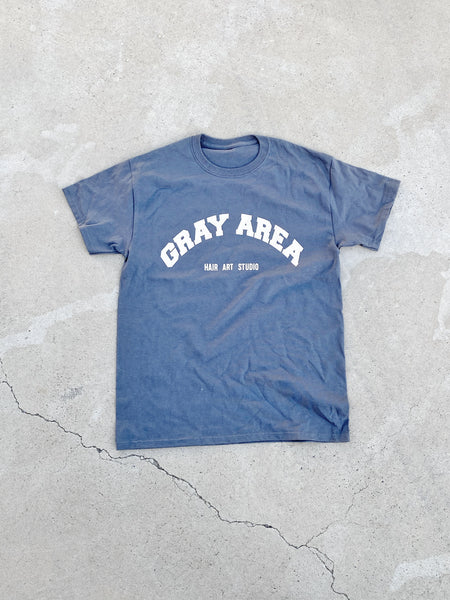 GRAY AREA FLAGSHIP TEE