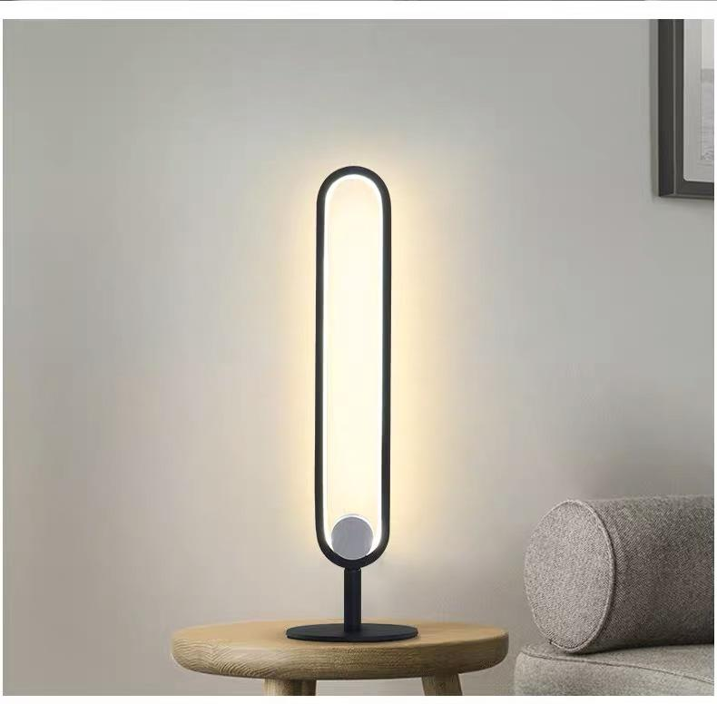 Nordico Lamp Minimal Series Xeno Designs Table lamp Warm White
