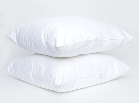 Sealy EnviroLoft Down-Alternative 2-pk. Euro Pillows