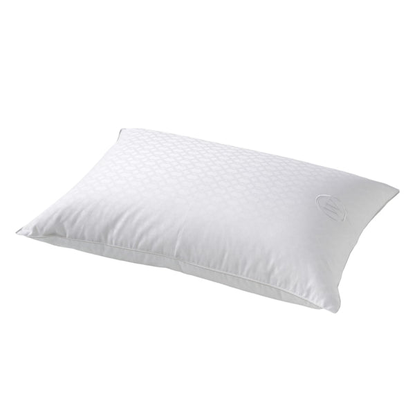 Waverly Ellis Jacquard Down Pillow