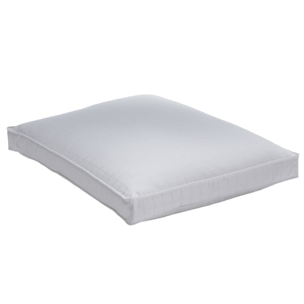 Dream On 400 Thread Count Side Sleeper Down Pillow