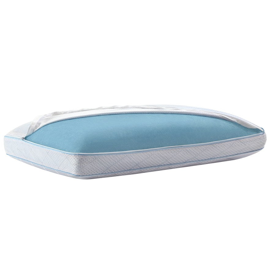 Sealy Perfect Chill Cooling Memory Foam Pillow
