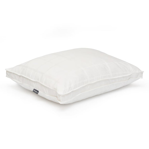 Eddie Bauer 400 Thread Count Goose Feather Pillow