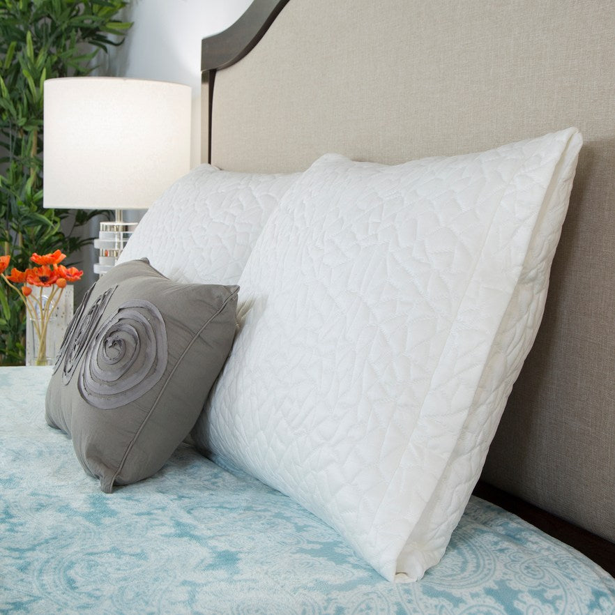 Protect-A-Bed Signature Waterproof Pillow Protector