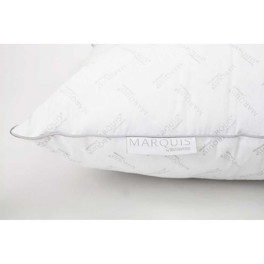 Marquis by Waterford Logo 2-pack Bed Pillows