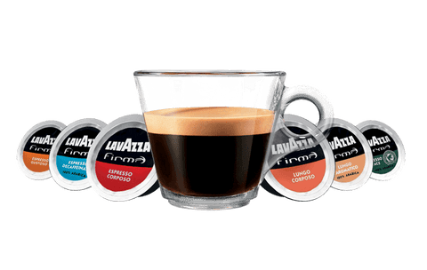 Lavazza Firma Coffee Capsules