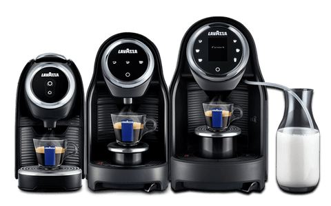 Firma Office Coffee Machines