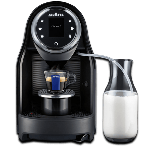 LAVAZZA INOVY & MILK