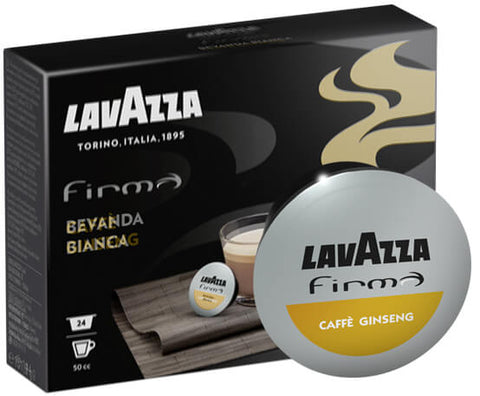 FIRMA GINSENG COFFEE CAPSULES