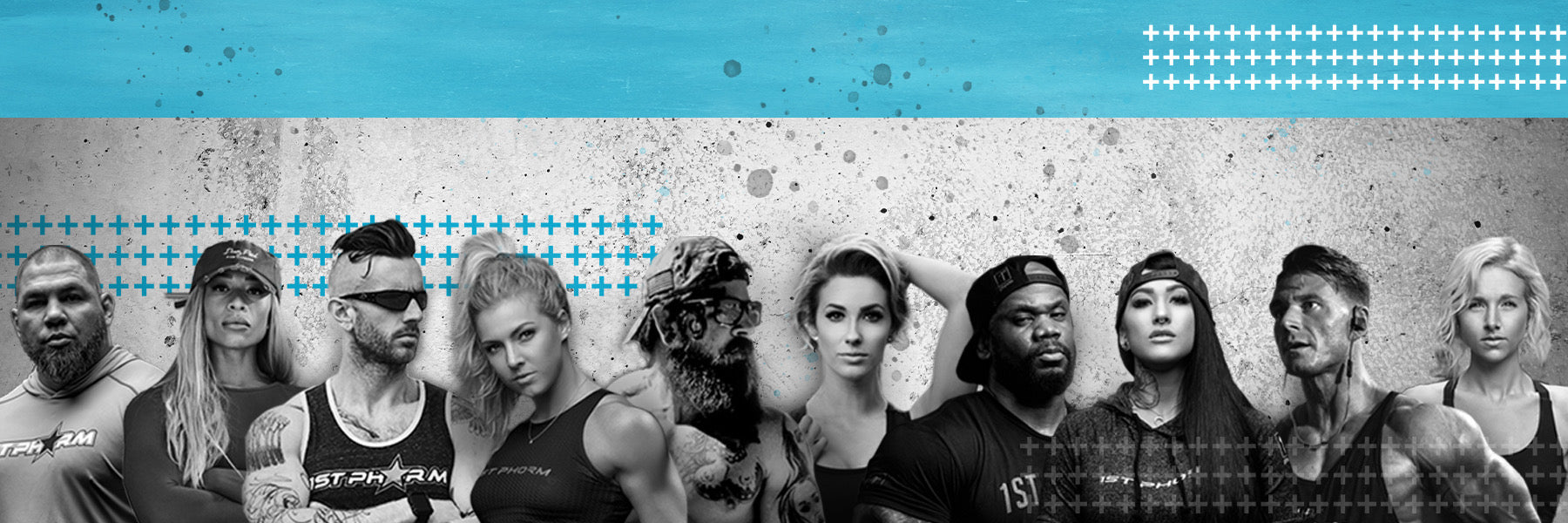 2020 1st Phorm Athlete Search - How to Become a Sponsored Athlete