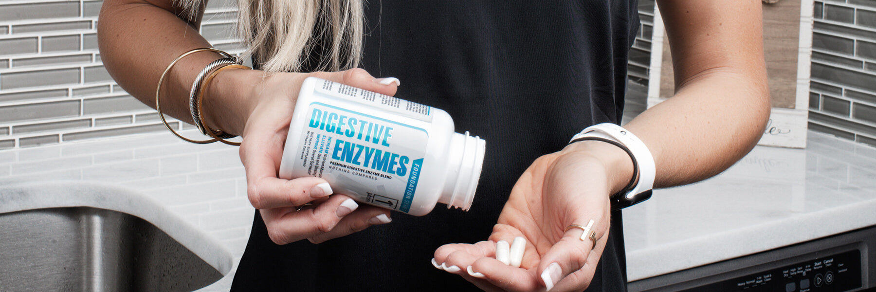 What Are Digestive Enzymes?