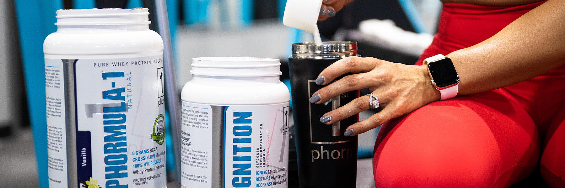 Post-Workout Shakes and Better Fat Loss Results