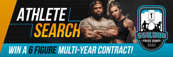 1st Phorm Athlete Search
