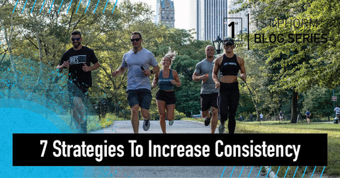 Increase consistency