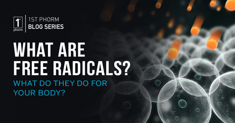 What Are Free Radicals?