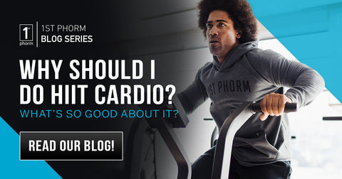 Why Should I Do HIIT Cardio?