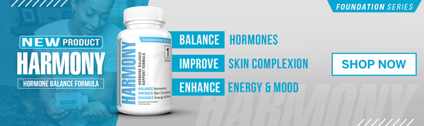 Hormone Supplements