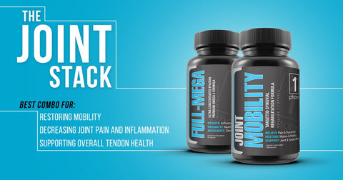 1st Phorm Joint Stack