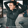 Women's Performance Running Jacket - Charcoal