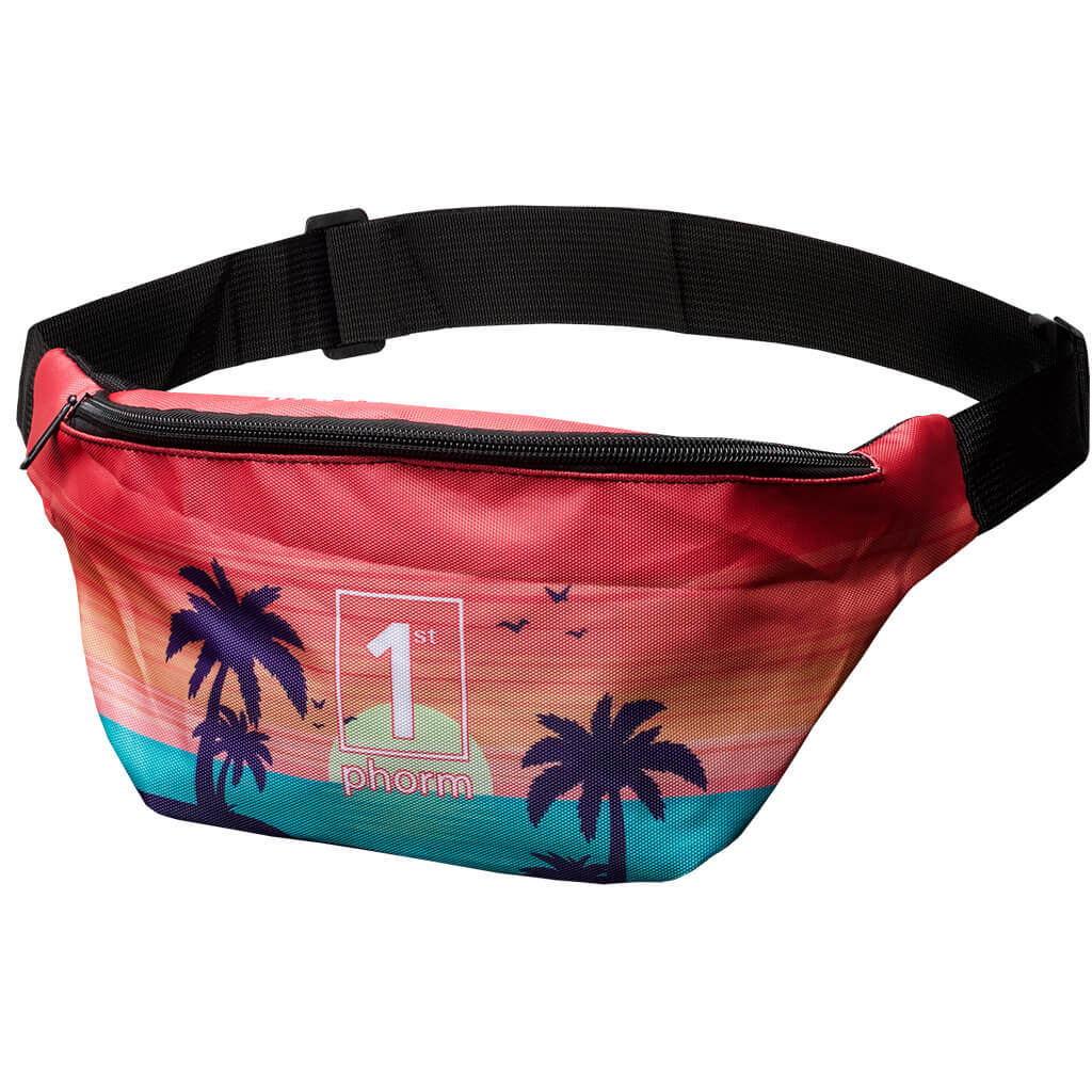1P Fanny Pack