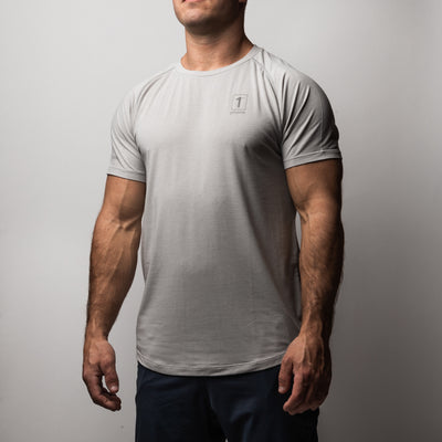 Men's Genesis Vented Raglan