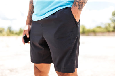 Men's Active Short