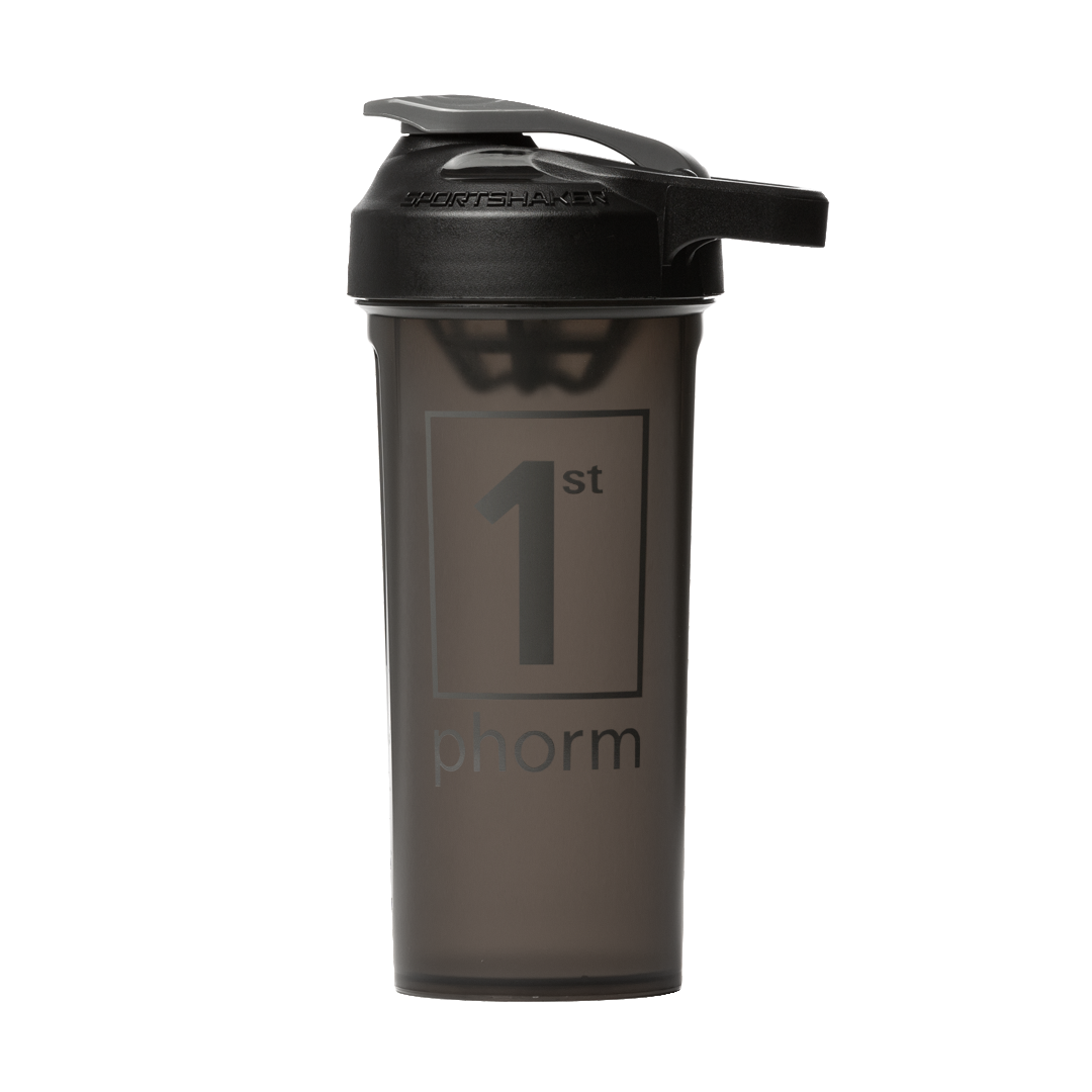 1P Shadow Flag Sport Shaker