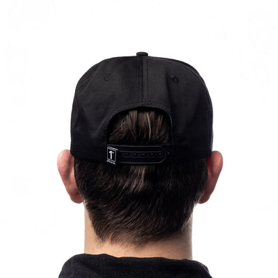 3D Arch Snapback