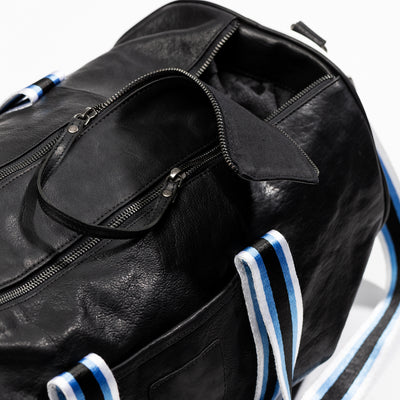 1st Phorm Leather Duffle Bag