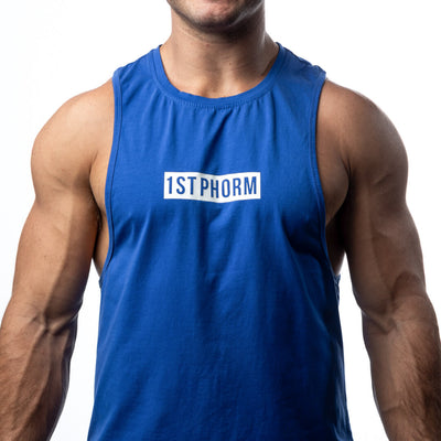 Men's High Volt Tank
