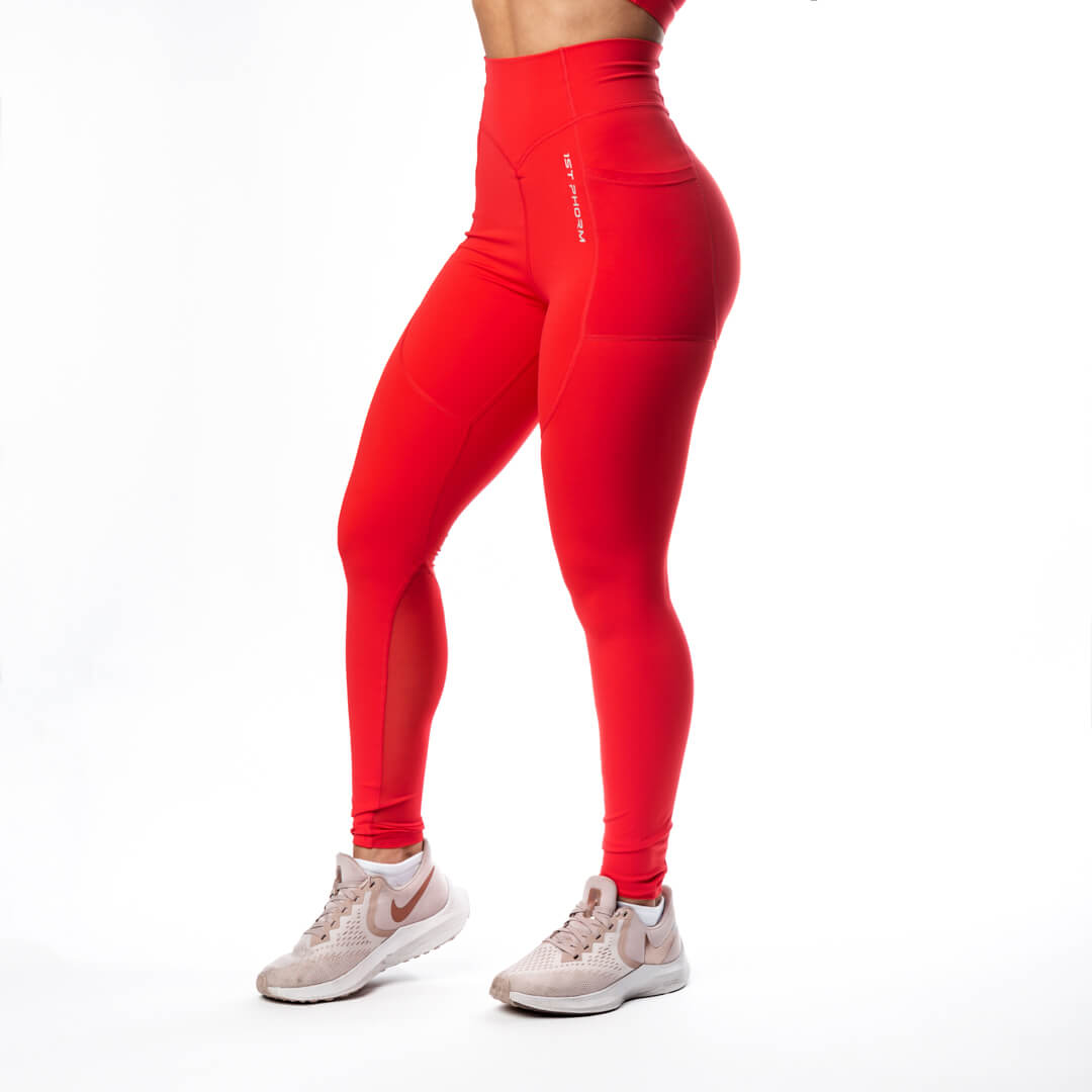 Women's Action Legging