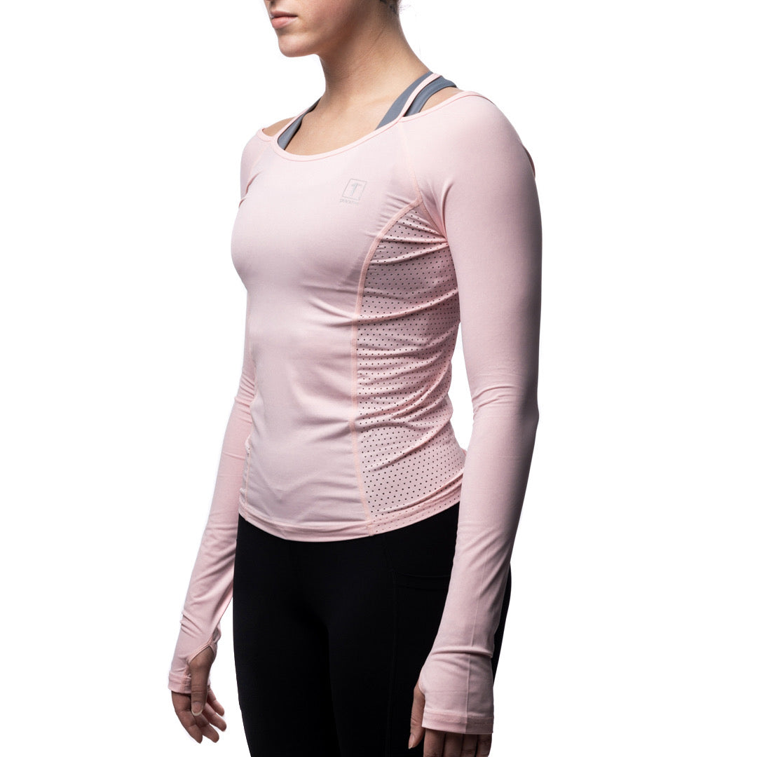 Women's Breeze Long Sleeve