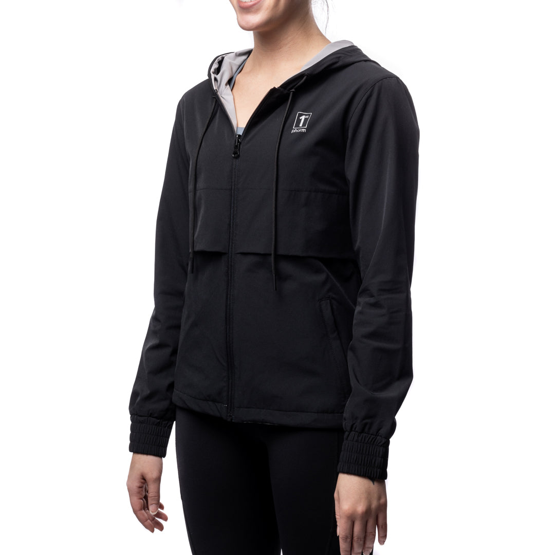 Women's Shadow Rain Jacket