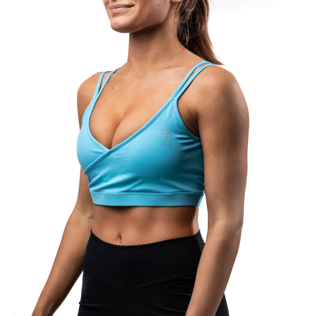 Women's Studio Wrap Bra