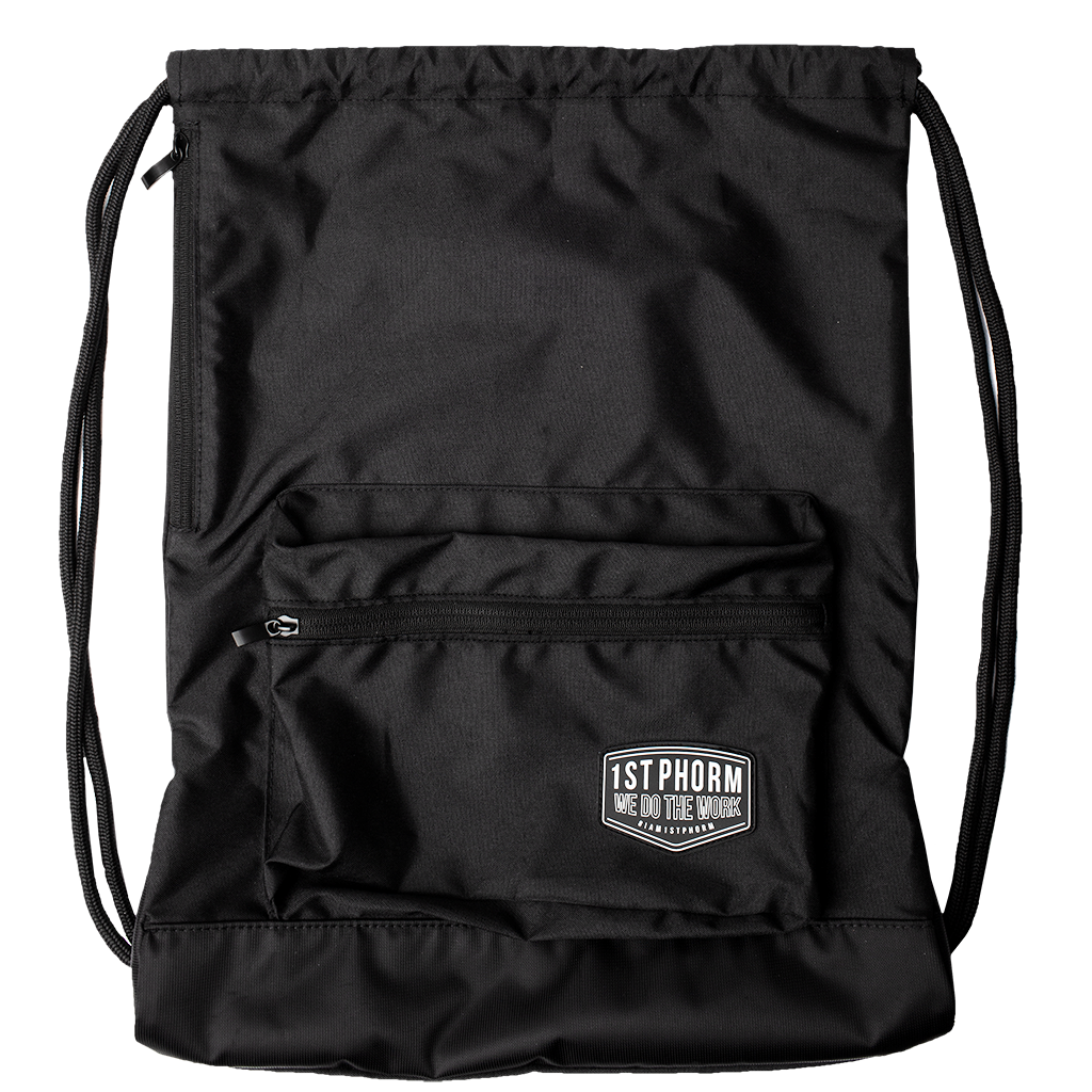 1st Phorm Cinch Bag