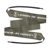 LOB Power Wrist Wraps - Army Green