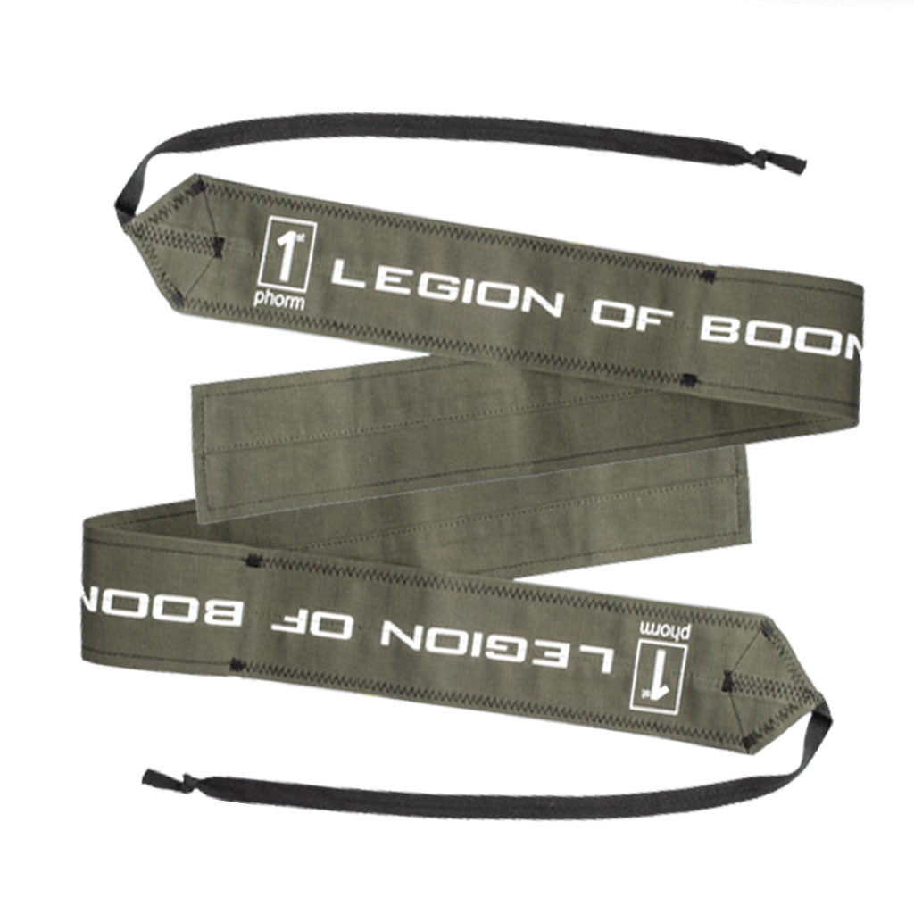 LOB Power Wrist Wraps