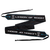 LOB Power Wrist Wraps - Black