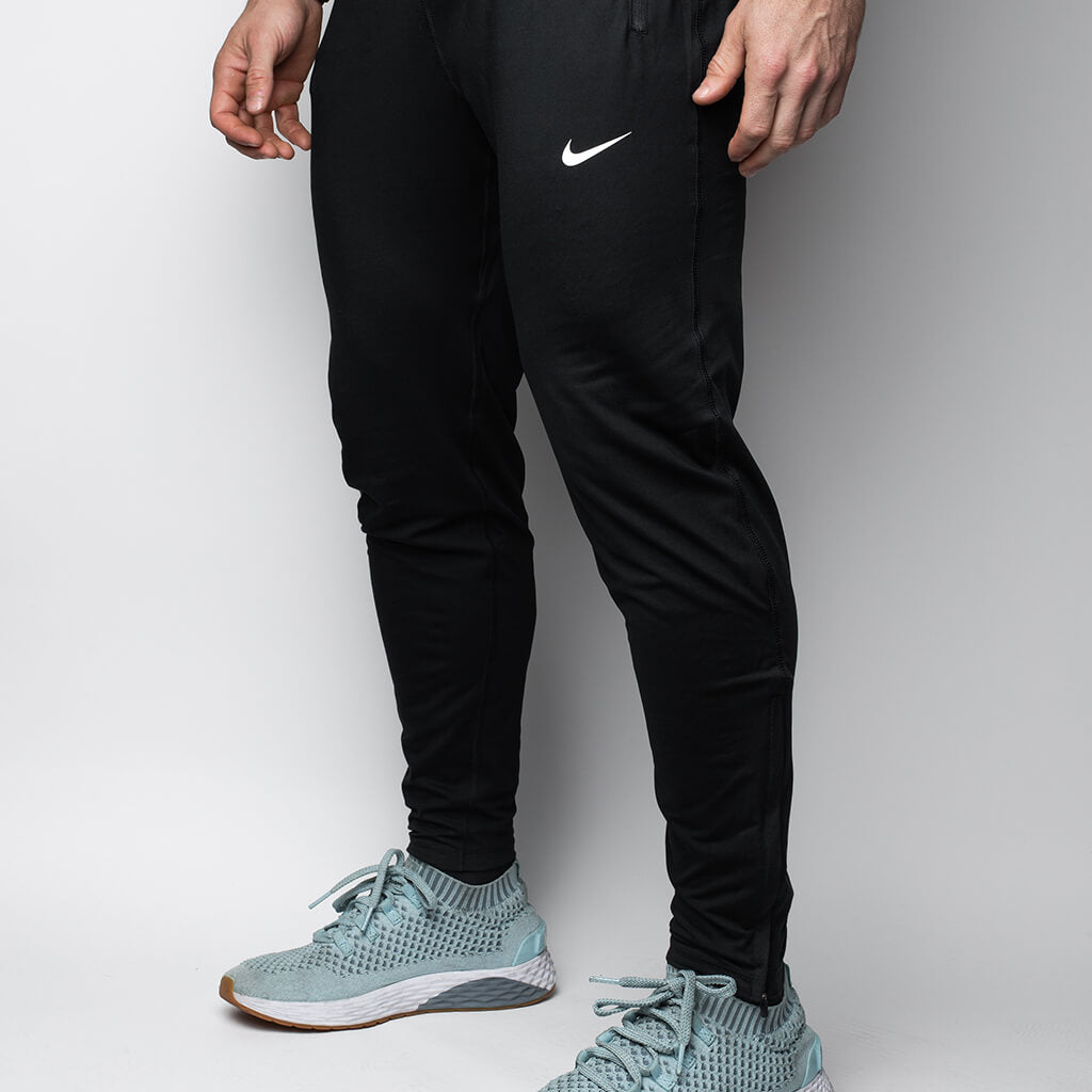 nike dry element running pants
