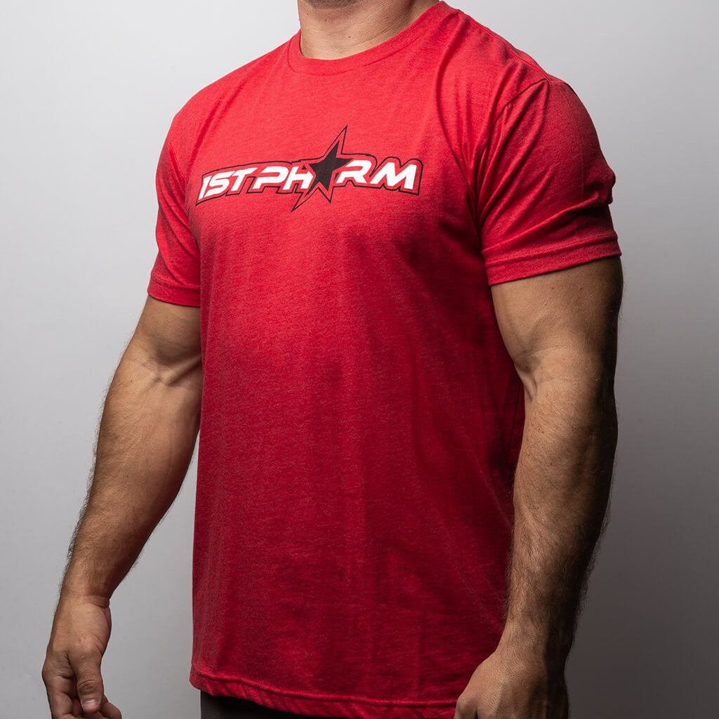 Men's Star 1st Phorm Tee
