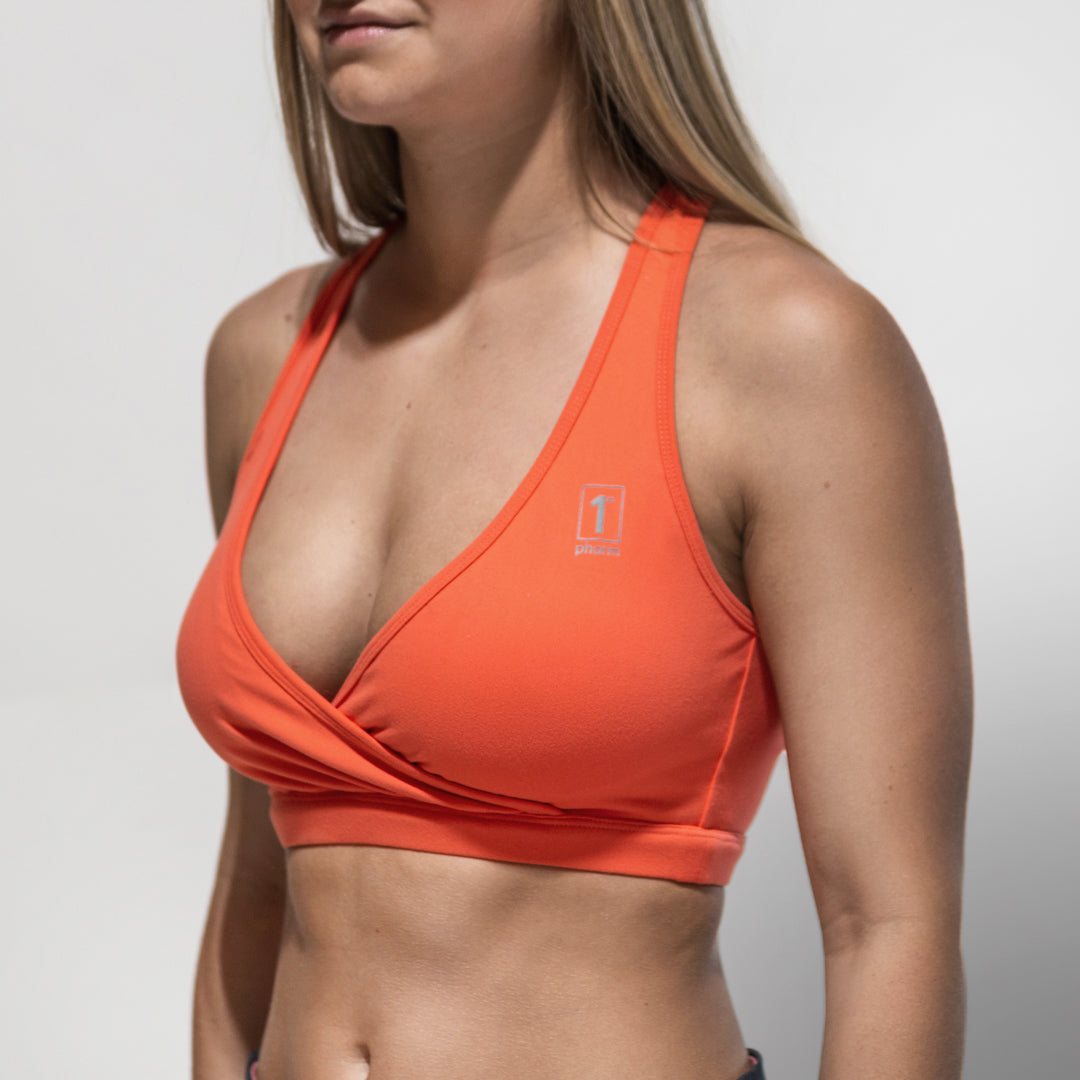 Women's Energy Bra